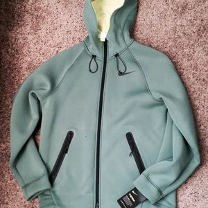 Nike jacket Dri fit